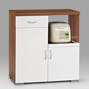 ~CP 舒適哲學~美斯特2 7 尺PU 鏡面廚房櫃14186 →免 餐櫃收納櫃碗盤碟櫃DI