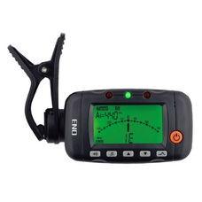 ENO EMT 320 三合一夾式背光調音器節拍器可360 度任意旋轉 調整4 個調性