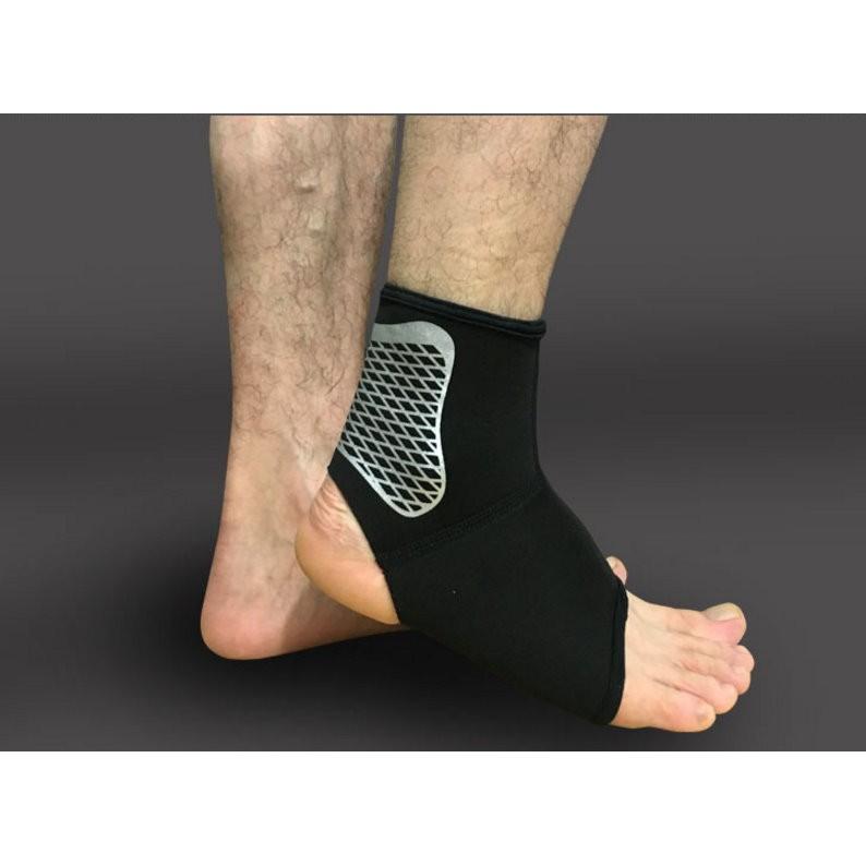陳老爹單車護具護踝扭傷防護腳踝腳護裸跑步足球籃球一雙
