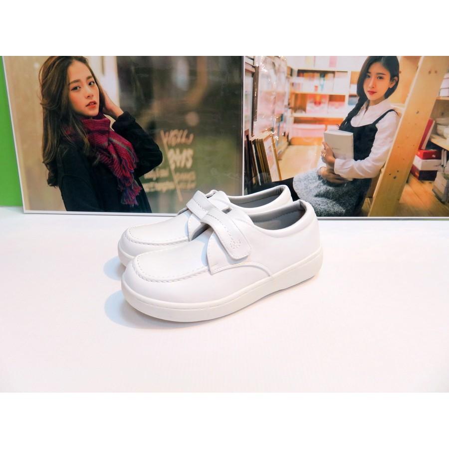 白衣天使舒適好穿縫製軟底休閒鞋護士鞋37 40 號 450