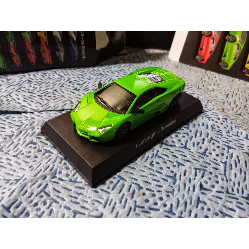 ~J S Z M ~KYOSHO 京商1 64 Lamborghini Reventon