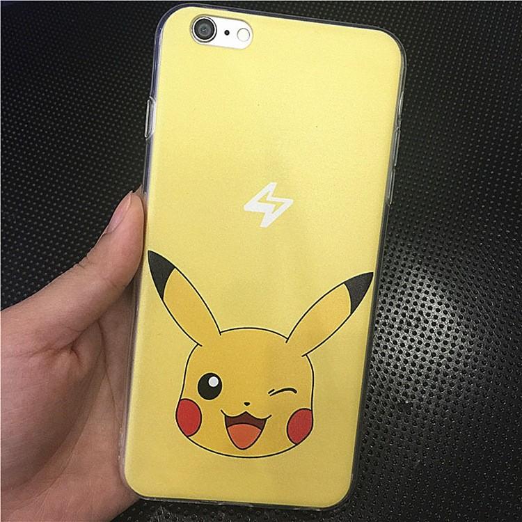 pokemon 寶可夢神奇寶貝手機殼TPU 軟殼