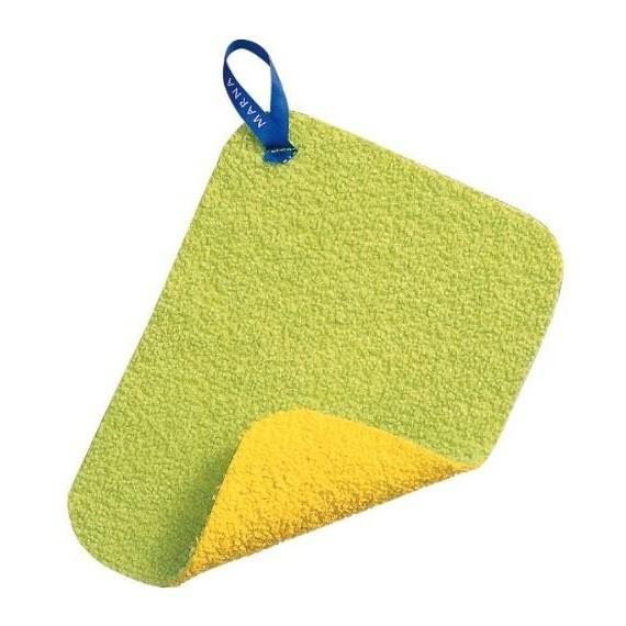 ~JC 小舖~ 製MARNA 兩用水垢清潔巾水垢髒污清潔布洗碗布