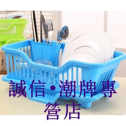 ~超底價~ 傲家瀝水架放碗架碗碟架水槽碗筷廚房用品水池碗盤晾碗架洗碗架