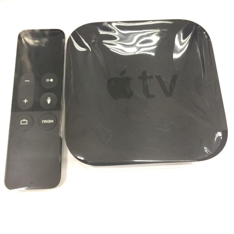 Apple TV 第四代64G 價錢誠可議