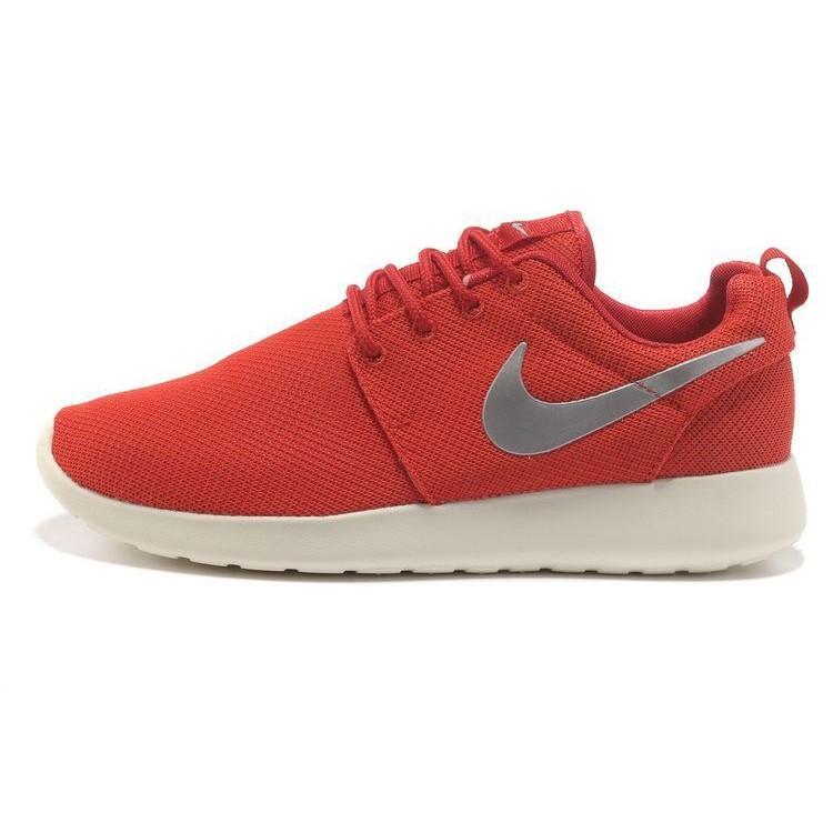 ~ ~正品Nike roshe run 伦敦鞋奥运跑鞋网面鞋耐克男鞋女鞋运动鞋休闲鞋轻便透