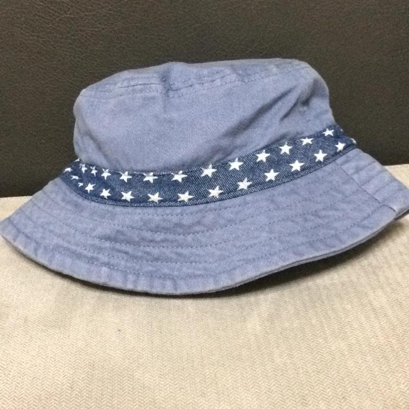 Next 1 2y 漁夫帽,藍色星星