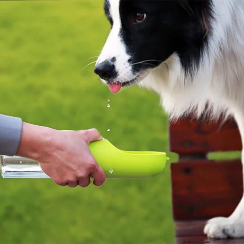 小佩Petkit 寵物飲水器外出水壺狗狗貓咪攜帶型