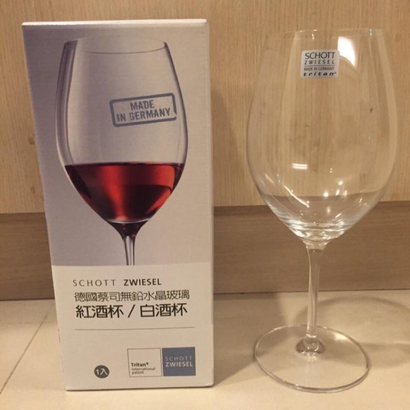 德國蔡司無鉛水晶玻璃紅酒杯白酒杯