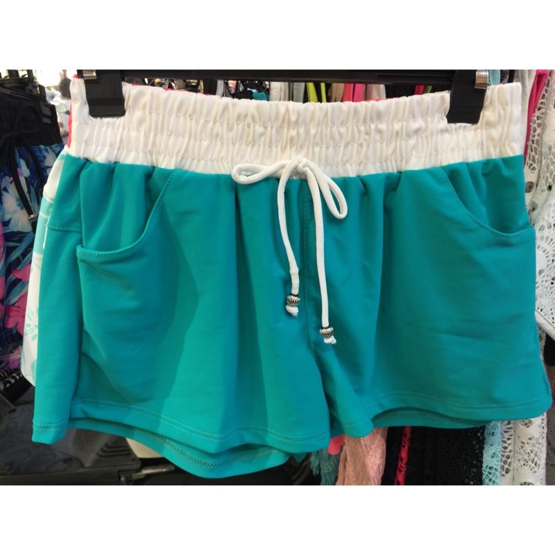 可下水海灘褲泳褲yuki 比基尼小舖