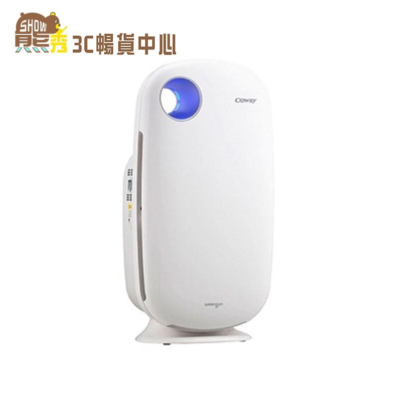 Coway 空氣清淨機 AP-1009CH 加護抗敏型空氣清淨機【熊秀】全新 空氣清淨機