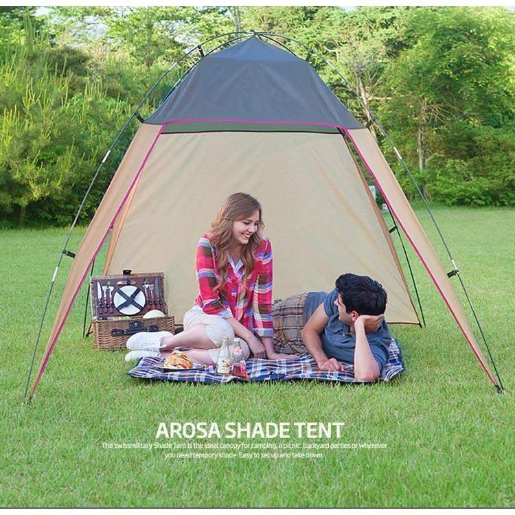 ~Kelly  ~戶外天幕超輕帳篷擋風牆野營超大遮陽篷露營野餐沙灘涼棚