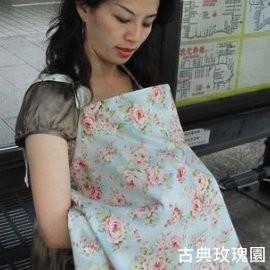 淘寶屋授乳巾羞羞布媽咪外出哺乳巾薄款包巾