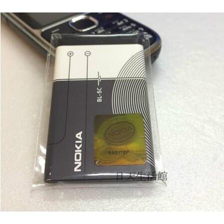 Nokia 2610 、2730 、C2 01 、207 、208 、C1 02 電池BL