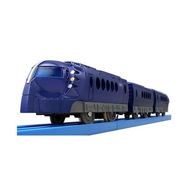 ~3C 小苑~TP83834 TAKARA PLARAIL 鐵道王國S 35 南海拉比特號