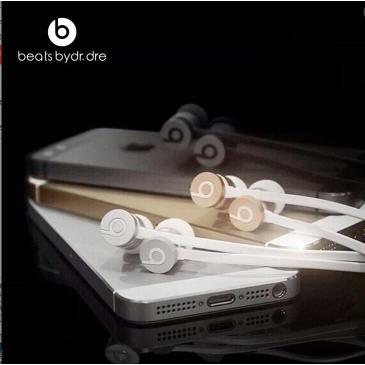不買會後悔! NO 1 !半價Beats URBEATS 有線魔音耳機面條耳機入耳式魔聲耳