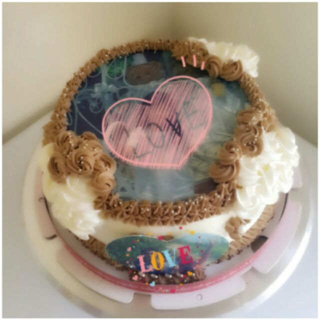 蛋糕相片卡通圖片蛋糕