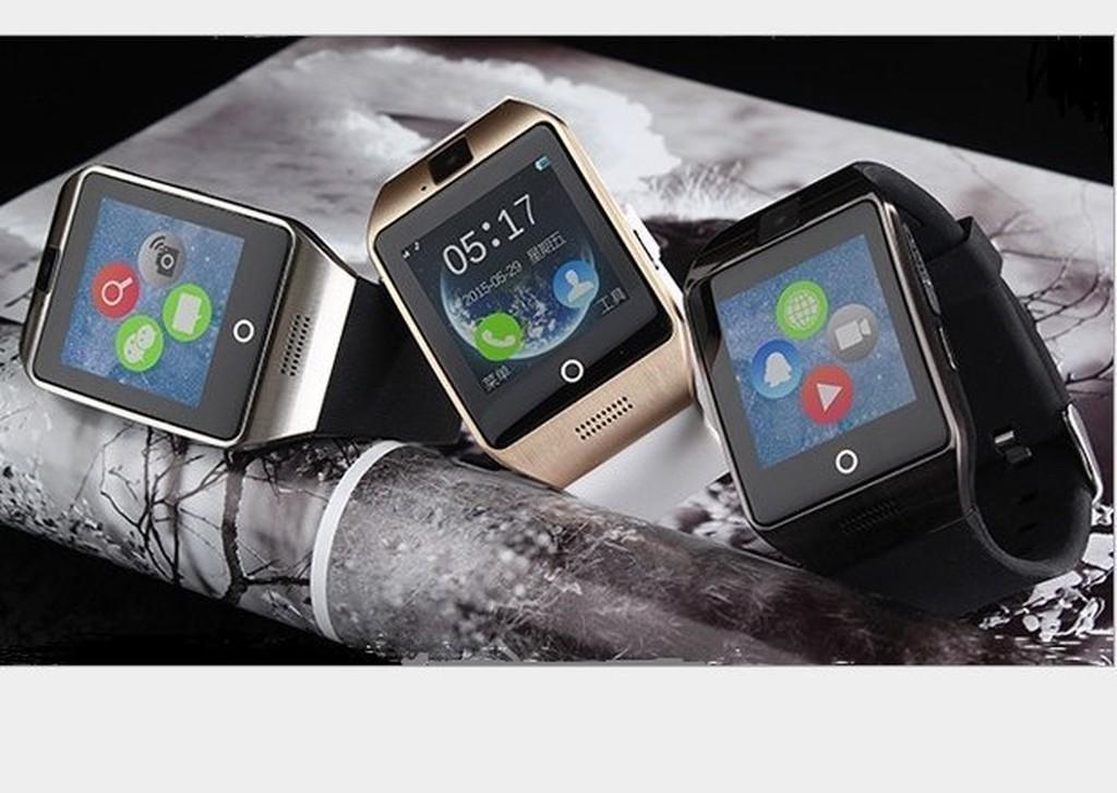 2015 智慧手錶APRO 支持插卡藍牙通話手錶拍照錄影微信記步器