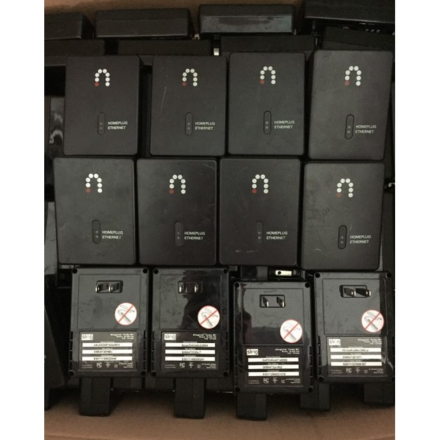 免等測試好各大不同品牌 85M HomePlug 電力橋接電力貓110 220V 包 !