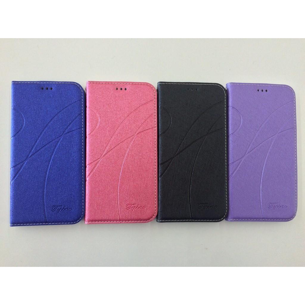 三星SAMSUNG Galaxy Note 4 5 7 吋N910U 冰晶隱磁側掀皮套隱形