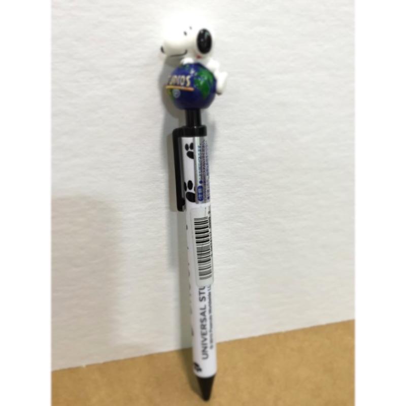 ~Amigo Gift 朋友 ~ 大阪環球影城snoopy 史努比史奴比環球自動鉛筆筆文具