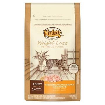 ◉貓狗杜拜◉美士結紮貓體重控制配方雞肉糙米