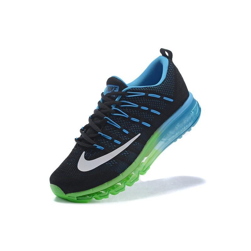 ~T 韓國 ~Nike Air Max 全掌氣墊跑步鞋網面透氣 鞋飛線編織輕便男鞋 鞋慢跑