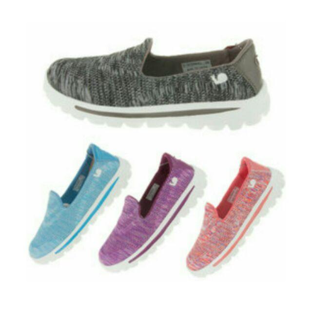 Snail 蝸牛超柔軟記憶型鞋墊休閒鞋