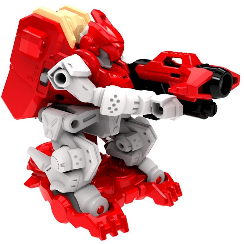 極速勇士2 電動對戰機器人競技漂移遙控機器人Ⅱ套裝兒童玩具