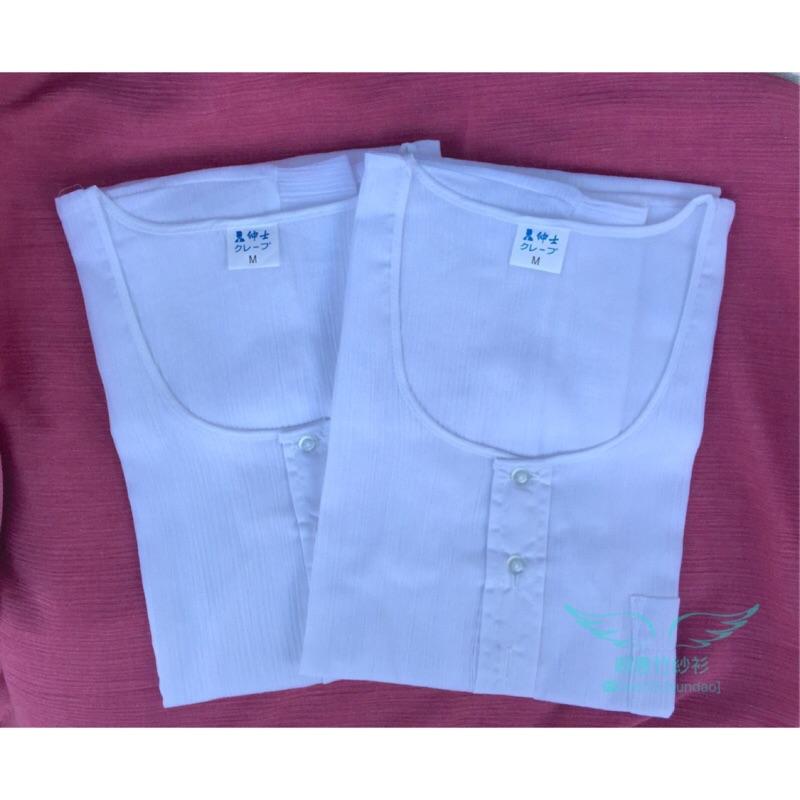 [啊惠]竹紗麻紗12 件1200 元圓領鈕扣口袋加大 涼衫內衣父親節爸爸老公