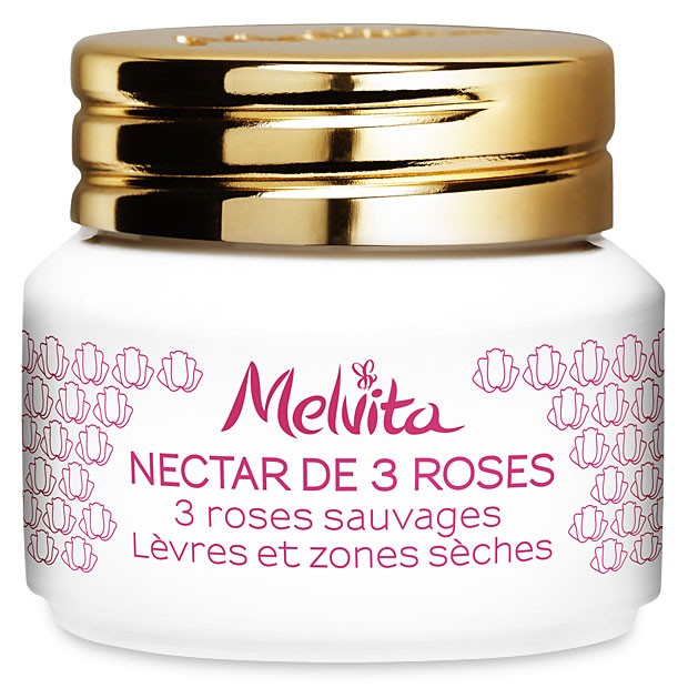 法國正品直送Melvita 蜜葳特王者玫瑰凝水修護膏