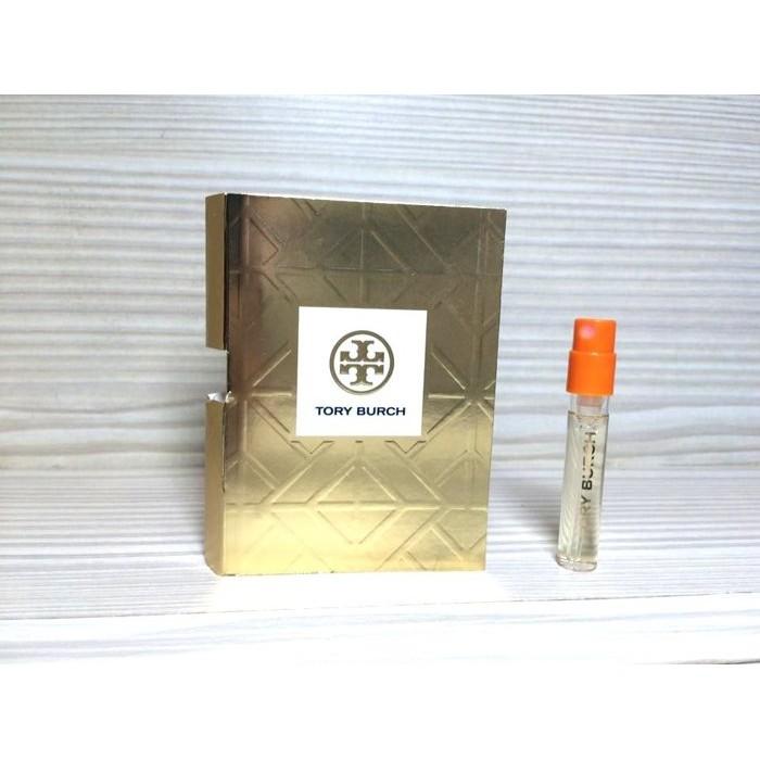 Tory Burch Absolu 淡香精1 5ML 可噴式試管香水 2015 年