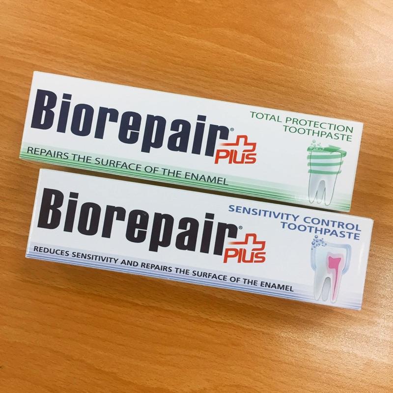 ~貝利達加強型抗菌、抗敏牙膏100ml