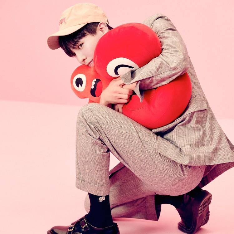 韓國 |8SECONDS x G Dragon 襪子