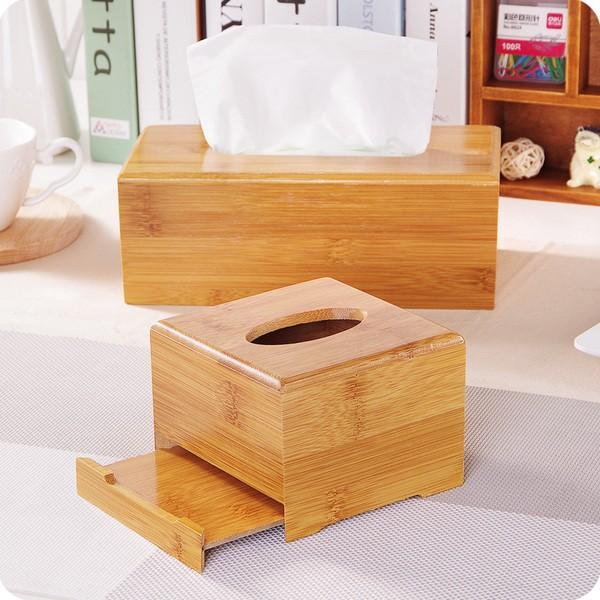 竹製面紙盒桌面紙巾盒紙抽盒家用客廳餐廳餐巾紙收納盒抽紙盒面巾盒抽取式衛生紙盒衛生紙盒