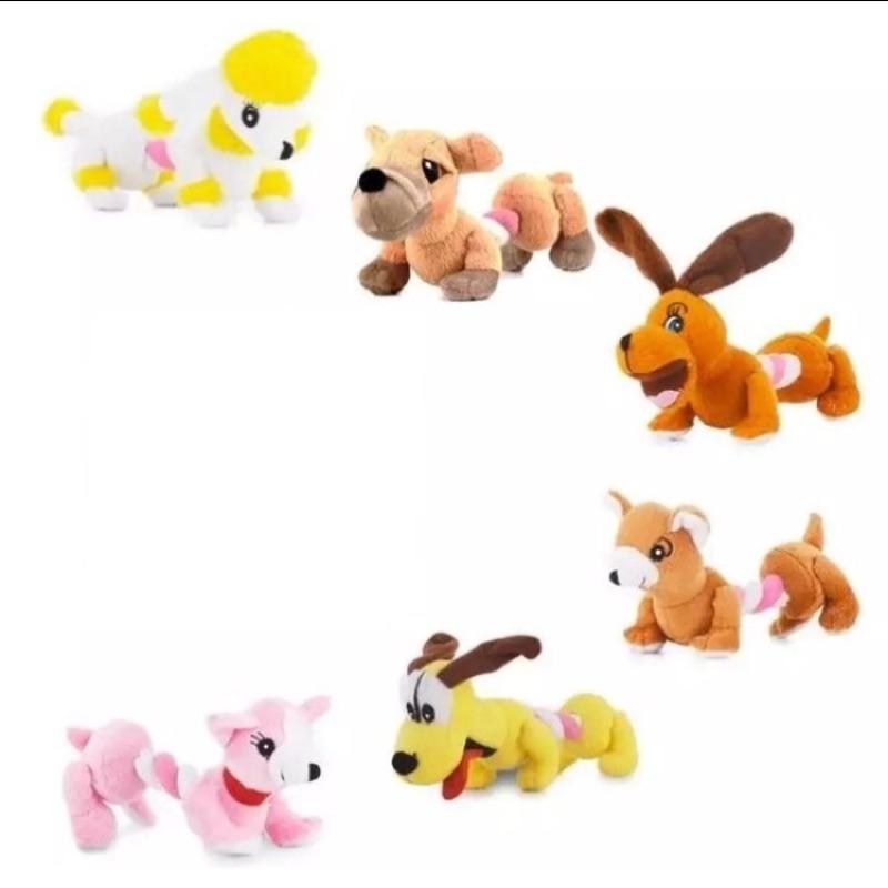 KOJIMA 絨毛結繩玩具狗狗玩具絨布布料磨牙寵物抗憂鬱