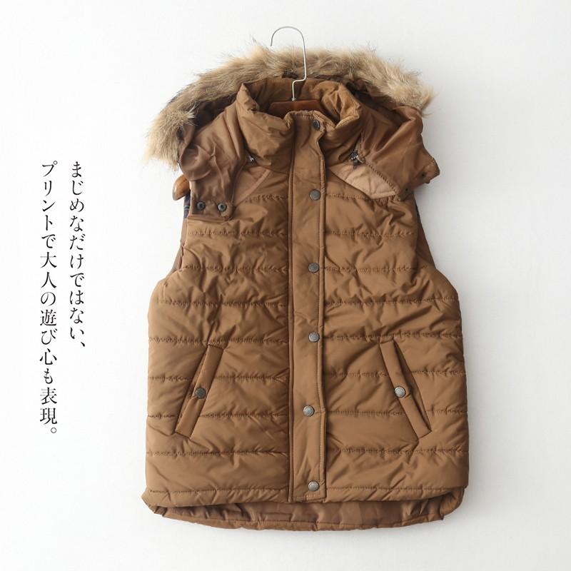 秒出加厚 連帽鋪棉背心外套Trip Shop 愛旅行馬甲保暖鋪棉刷毛外套棉襖無袖外套上衣