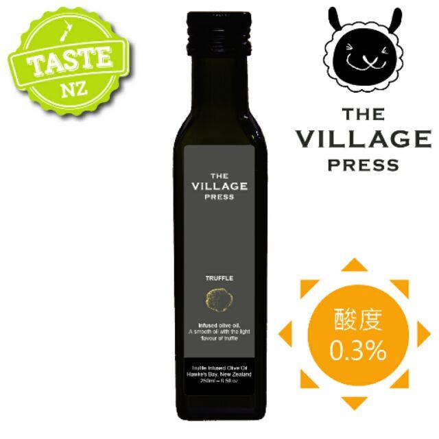~壽滿趣紐西蘭廚神系列~松露風味橄欖油250ml 單瓶散裝