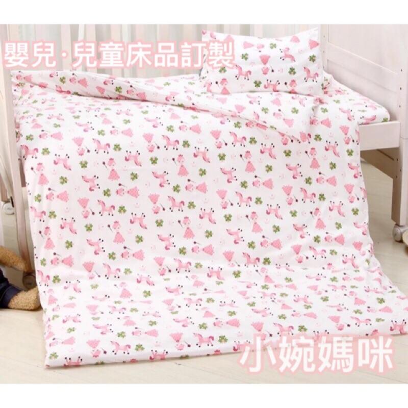 訂製嬰兒兒童床包客製化100 純棉床包床組訂製針織棉床包組純棉T 恤 嬰兒床兒童床ikea