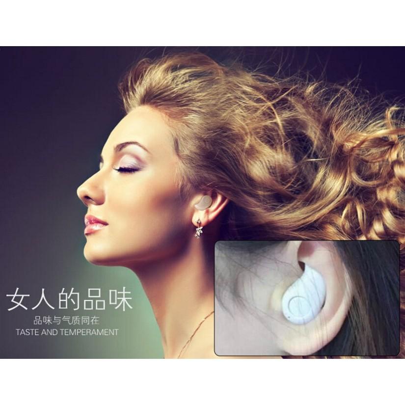 超級賣 非人為因素 30 天超迷你藍芽耳機藍芽4 1 版世界最小藍芽耳機超小隱形藍芽耳機迷