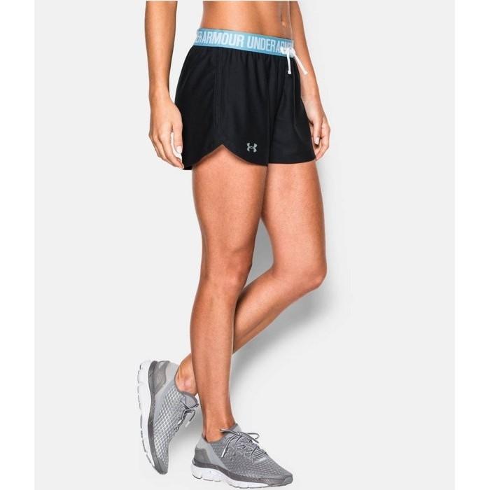 正品Under Armour UA Logo 款 健身 慢跑短褲吸濕排汗 XS 、S 當季