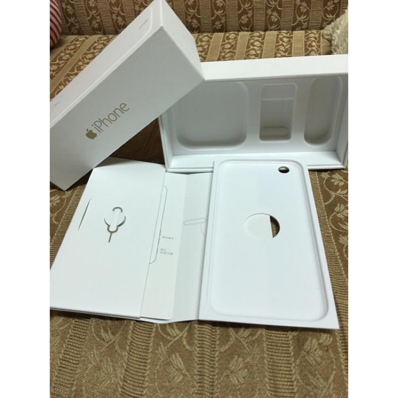~9 成5 新~iPhone6 64G 空盒