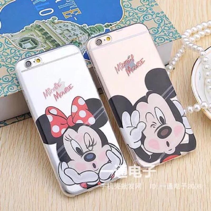 迪士尼系列系列~iPhone 迪士尼卡通手機軟殼全包殼( ) 備註手 號尺寸, 無法退換貨