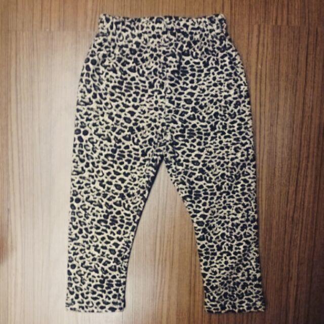 加厚豹紋內搭褲最後一件5 200 120