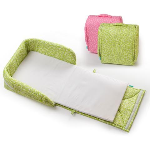 嬰兒床床中床寶寶新生兒bb 小床睡籃旅行多 便攜式可折疊床上床