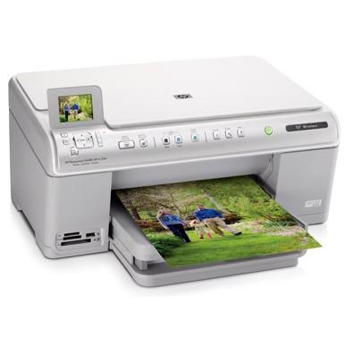 ✨掃瞄解析度19200dpi 媲美雷射列印 高速高解析HP Photosmart C638