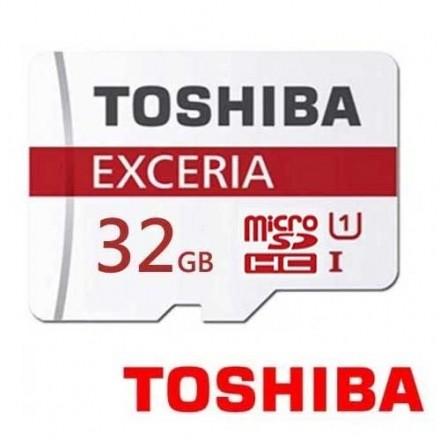 熊麻吉TOSHIBA 東芝32G 48MB 超高速EXCERIA M301 microSD