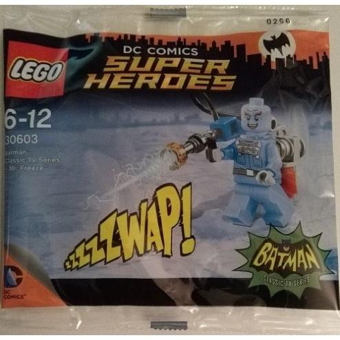 [BrickHouse LEGO 樂高Batman Classic TV Series 3