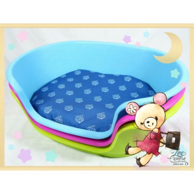 寵壞牠 66 皇冠綺麗夢軟睡床S 款可愛寵物窩睡窩睡床