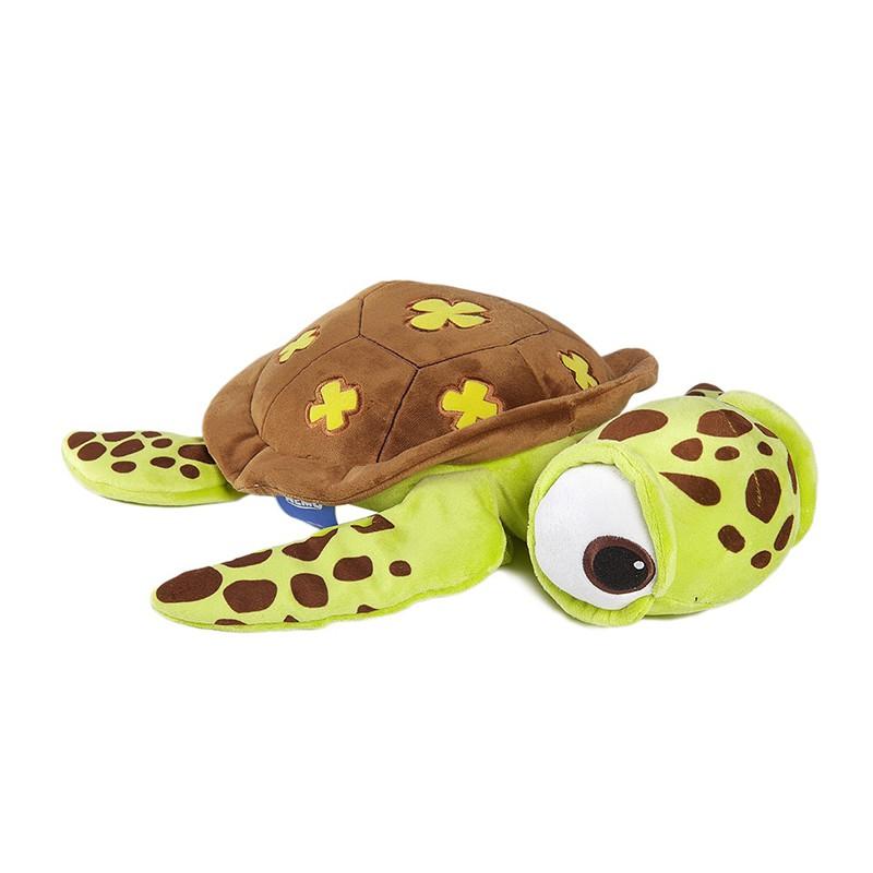 美國ZOOBIES X DISNEY 迪士尼多功能玩偶毯 【正版授權】-海龜小古Squirt